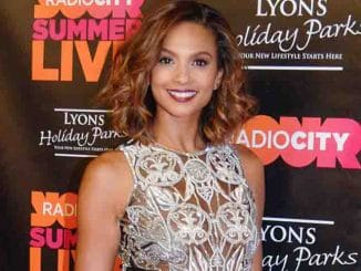 Alesha Dixon - Radio City Summer Live 2015