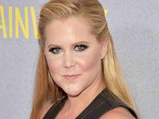 "Amy Schumer - ""Trainwreck"" New York City Premiere"