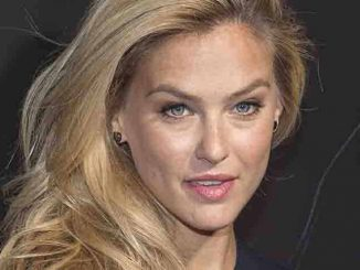 "Bar Refaeli - 11th Annual ""Leather & Laces"" 2014 Super Bowl Party"