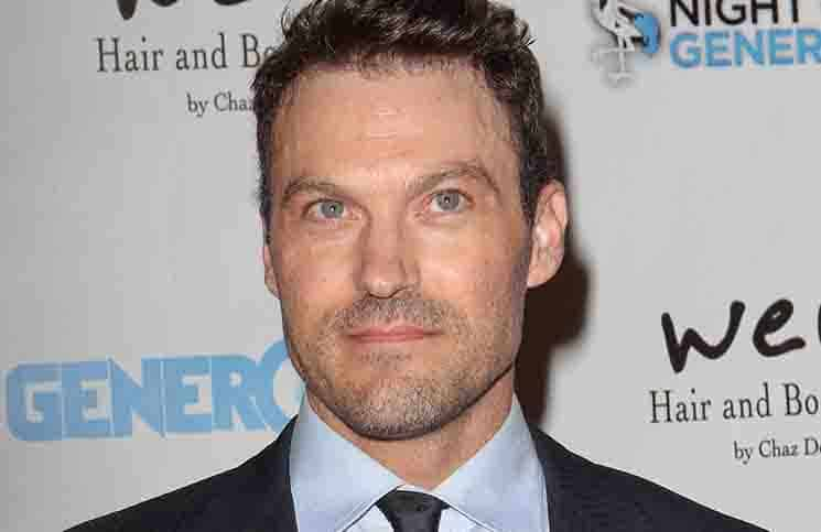 "Brian Austin Green - 5th Annual Generosity Water's ""Night of Generosity"" Benefit Party"