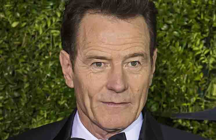 Bryan Cranston - 69th Annual Tony Awards