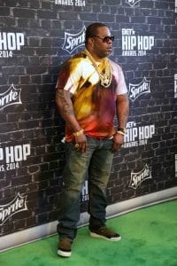 Busta Rhymes - BET Hip Hop Awards 2014 Presented by Sprite