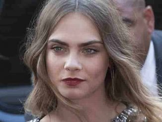 """Cara Delevingne - """"Paper Towns"""" New York City Premiere"""