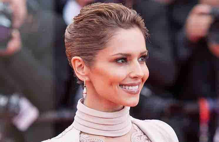 Cheryl Fernandez-Versini - 68th Annual Cannes Film Festival