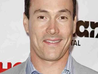 "Chris Klein - ""Authors Anonymous"" Los Angeles Premiere"