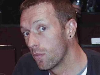 "Chris Martin - ""India's Daughter"" New York City Screening"