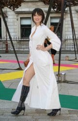 Daisy Lowe - 2015 Royal Academy of Arts Summer Exhibition