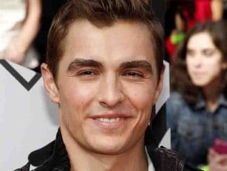 Dave Franco - 2014 MTV Movie Awards