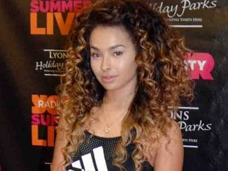 Ella Eyre - Radio City Summer Live 2015