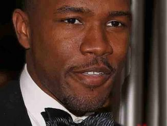 Frank Ocean - Time 100 Most Influential People in the World