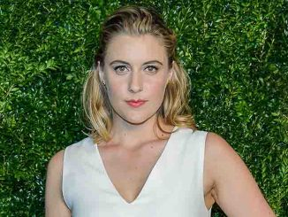 Greta Gerwig - 11th Annual CFDA/Vogue Fashion Fund Awards