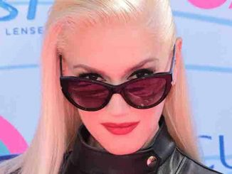 Gwen Stefani - 2012 Teen Choice Awards