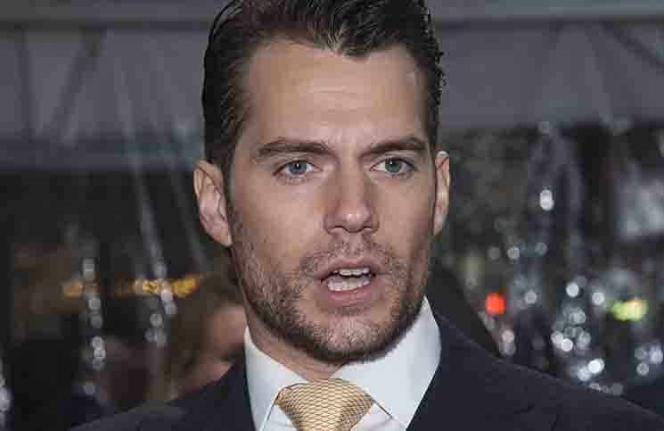 """Henry Cavill - """"The Man from U.N.C.L.E."""" New York City Premiere"""