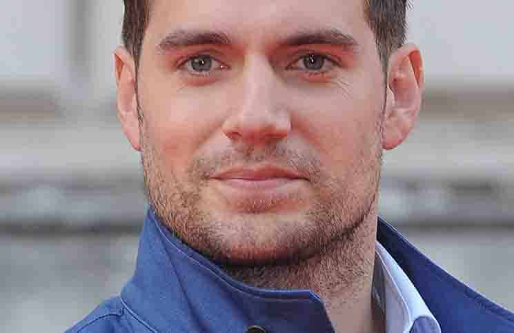 Henry Cavill - 2015 Film4 Summer Screen