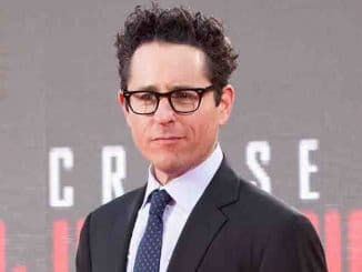 "J.J. Abrams - ""Mission: Impossible - Rogue Nation"" New York City Premiere"