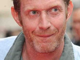 "Jason Flemyng - ""Hummingbird"" World Premiere"