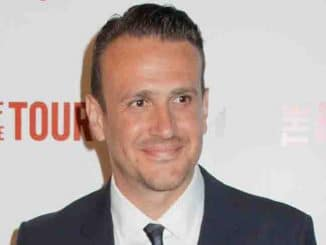 "Jason Segel - ""The End of the Tour"" Los Angeles Premiere"