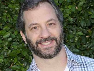 Judd Apatow - 2013 Rape Foundation Brunch