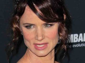"Juliette Lewis - ""August: Osage County"" Los Angeles Premiere"
