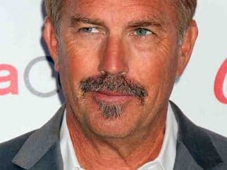Kevin Costner - CinemaCon 2014