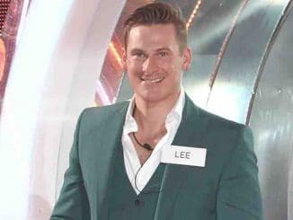 "Lee Ryan - ""Celebrity Big Brother"" Season 13 UK Launch Night"