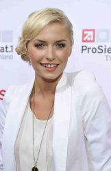 "Lena Gercke - ""ProSiebenSat.1 Summertime"""