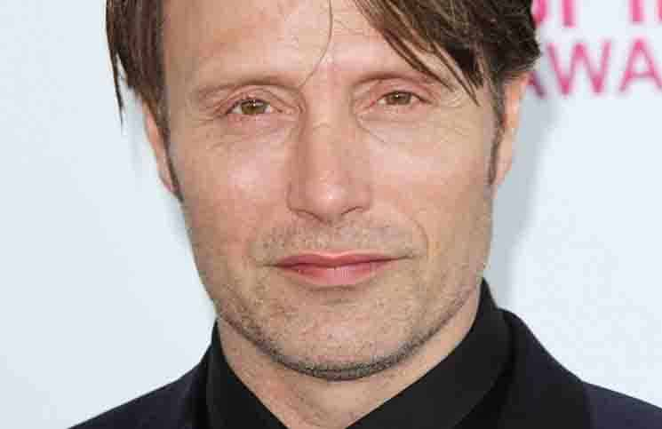 Mads Mikkelsen: In Hollywood gibt es fast nur Spießer - Kino News