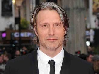 "Mads Mikkelsen - ""Clash of the Titans"" UK Premiere - Arrivals"