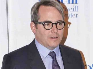 Matthew Broderick - The Eugene O'Neill Theatre Center's 15th Annual Monte Cristo Award