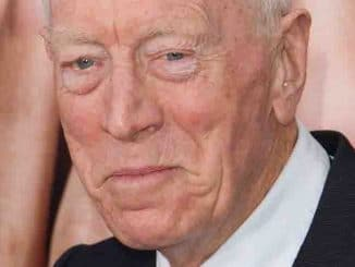 """Max von Sydow - """"Extremely Loud and Incredibly Close"""" New York City Premiere"""
