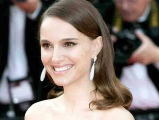 Natalie Portman - 68th Annual Cannes Film Festival