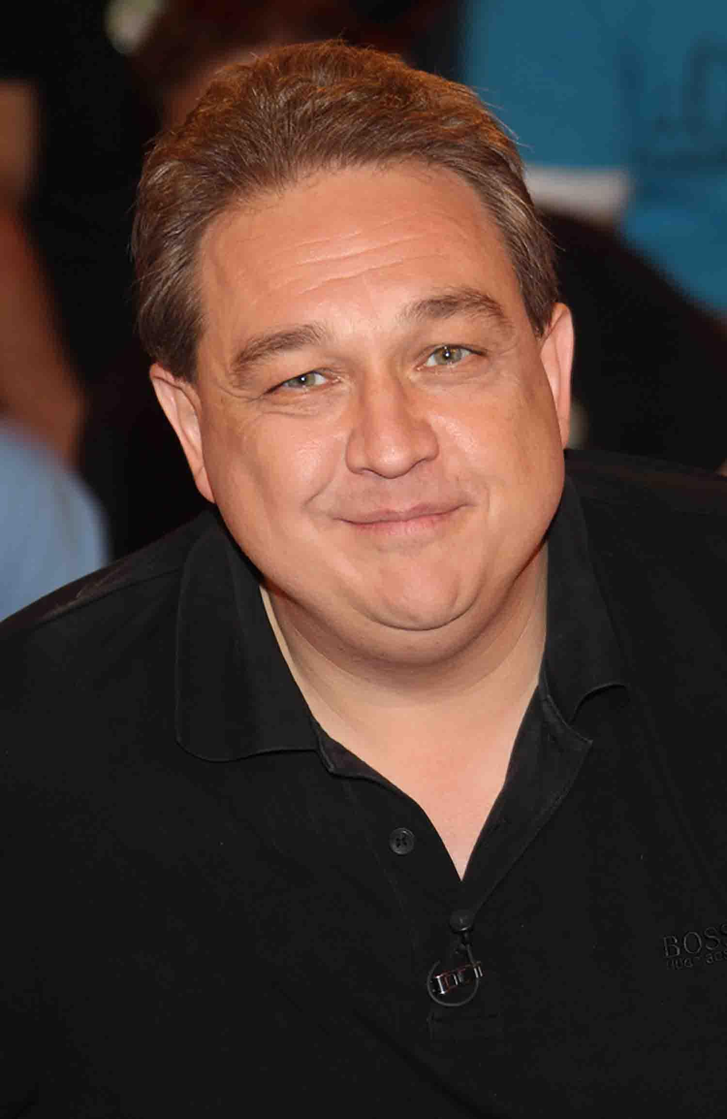 Oliver Kalkhofe
