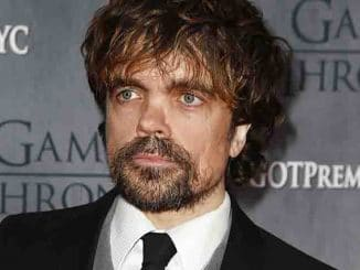 "Peter Dinklage - ""Game Of Thrones"" Season 4 New York City Premiere"