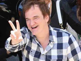 Quentin Tarantino - Comic-Con International San Diego 2015 - Day 4