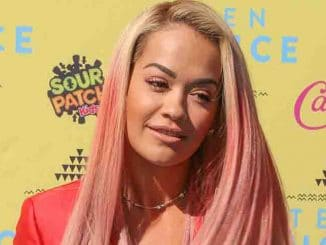 Rita Ora - Teen Choice Awards 2015