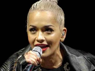 Rita Ora - Radio City Summer Live 2015