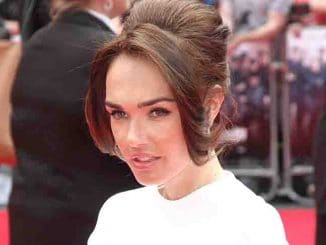 "Tamara Ecclestone - ""The Expendables 3"" World Premiere"