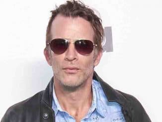 Thomas Jane - 2015 NBCUniversal Cable Entertainment Upfront