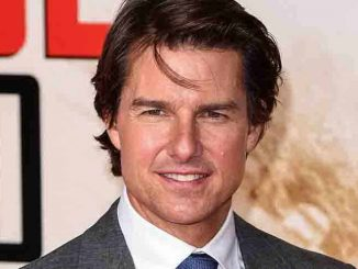 "Tom Cruise - ""Mission: Impossible - Rogue Nation"" Exclusive Screening"