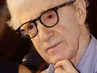 "Woody Allen - ""Irrational Man"" Chicago Premiere"