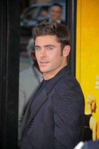 """Zac Efron - """"We Are Your Friends"""" Los Angeles Premiere"""