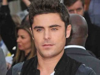 "Zac Efron - ""We Are Your Friends"" European Premiere"