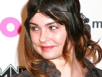 Aimee Osbourne - Nylon Magazine and My Space Celebrate 3rd Annual Collaborative Music Issue