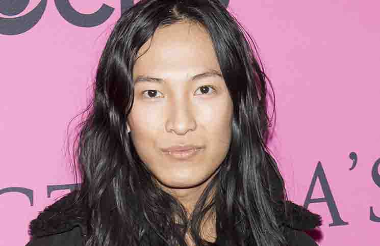 Alexander Wang - 2012 Victoria's Secret Fashion Show