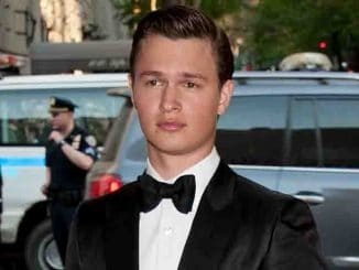 "Ansel Elgort - ""China: Through The Looking Glass"" Costume Institute Benefit Gala"