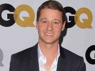 "Ben McKenzie - GQ 2013 ""Men of the Year"" Party - Arrivals"