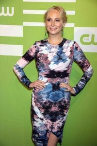 Candice Accola - The CW Network's 2015 Upfront - Arrivals