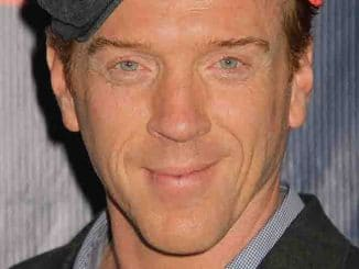 Damian Lewis - CBS, CW and Showtime 2015
