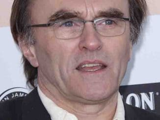 Danny Boyle - 2011 Film Independent Spirit Awards