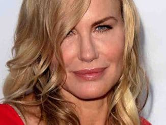 """Daryl Hannah - """"The Hot Flashes"""" Los Angeles Premiere"""